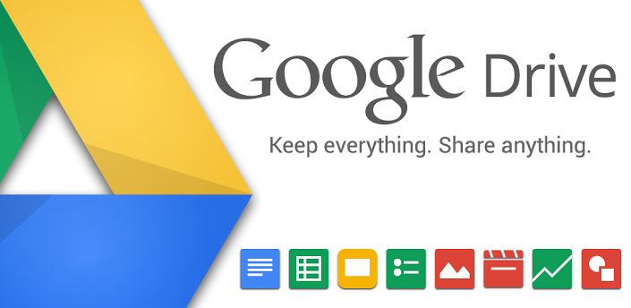 Google Drive - Tech Buzzes