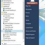 Start Menu For Windows 8,IOBit StartMenu8 Start Menu For Windows 8,IOBit StartMenu8,windows 8 menu,windows 8,techbuzzes