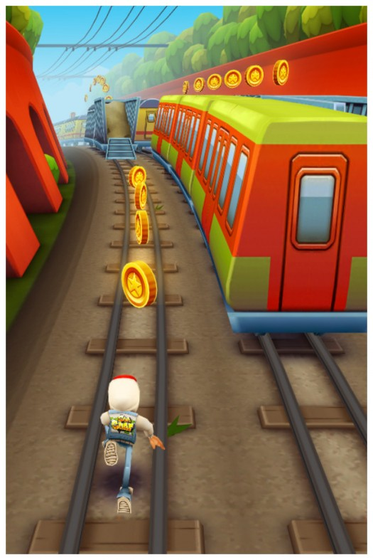 Subway Surfers , Subway Surfers iOS , Subway Surfers Android, Subway Surfers Free , Subway Surfers PC , Subway Surfers Coins , TechBuzzes