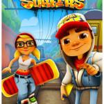 Subway Surfers , Subway Surfers iOS , Subway Surfers Android, Subway Surfers Free , Subway Surfers PC , Subway Surfers Coins , TechBuzzes