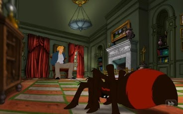 android games,broken sword,smoking mirror