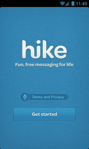 hike-mobile-verification-ios,im app, hike,messaging app, hike messaging app,techbuzzes.com,techbuzzes,androd, iOS