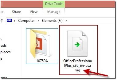 image file , iso image file,
