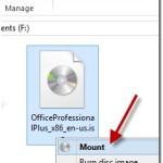 image file,mount image ,mount iso