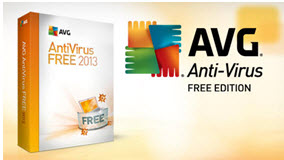 antivirus software,AVG Anti-virus,
