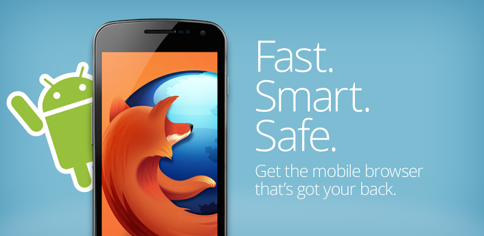 Firefox Browser for Android,Firefox Browser for Android phones,Firefox Browser for Android,techbuzzes