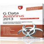 G Data Antivirus 2013,antivirus software,antivirus software 2013,G Data Antivirus,G Data Antivirus 2013,techbuzzes
