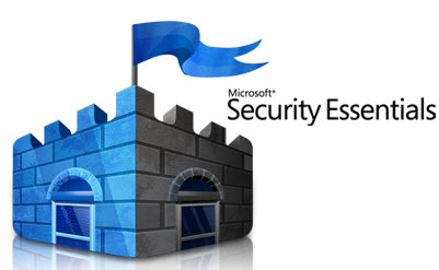 Antivirus Software,MSE,Microsoft Security Essential