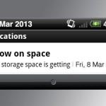 memory space, techbuzzes.com, techbuzzes, apps2sd, free memery, speed up device