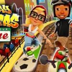 subway surfers, rome,android games,ios games, techbuzzes.com, techbuzzes