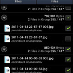 android, duplicate, files, techbuzzes.com