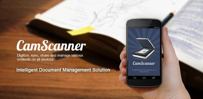 mobile apps for entrepreneurs,mobile apps,office apps,CamScanner,office applications,techbuzzes