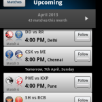 ipl live, ipl live scores, techbuzzes.com,techbuzzes, ipl schedule, Indian Premier League live updates,ipl 2013, ,yahoo cricket,android, ios, iphone, ipad, windows, blackberry, windows phones, apps, ipl cricket apps