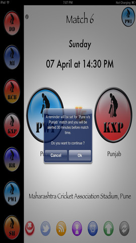 ipl live, ipl live scores, techbuzzes.com,techbuzzes, ipl schedule, Indian Premier League live updates,ipl 2013, android, ios, iphone, ipad, windows, blackberry, windows phones, apps, ipl cricket apps