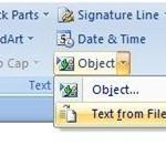 Word Documents,techbuzzes
