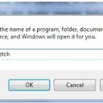 prefetch,Windows prefetch,Speed Up the Computer,techbuzzes