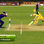 Cricket T20 Fever 3D, Cricket games,techbuzzes