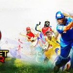 IPL Cricket Fever, Cricket games,techbuzzes