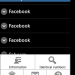 duplicate contacts, merging contacts, contacts, techbuzzes.com, techbuzzes, contact analyzer 2, identical, android, android devices, how to's, android apps