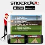 Stick Cricket,Cricket games,techbuzzes