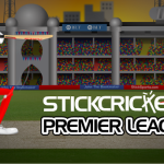 Stick Cricket Premier League, Cricket games,techbuzzes