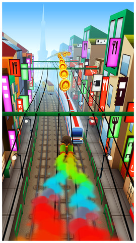 Subway Surfers,techbuzzes,Subway Surfers World Tour to Japan,Subway Surfers World Tour to Japan tokyo,