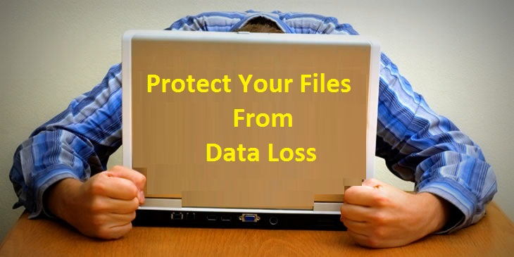 data loss,techbuzzes