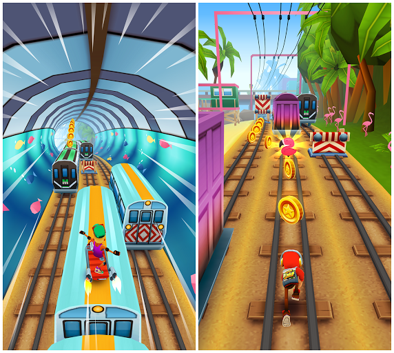 subway surfers world tour,subway surfers world tour, subway surfers miami update, world tour, android games, ios games, techbuzzes.com, techbuzzes, games, subway surfers, miami update