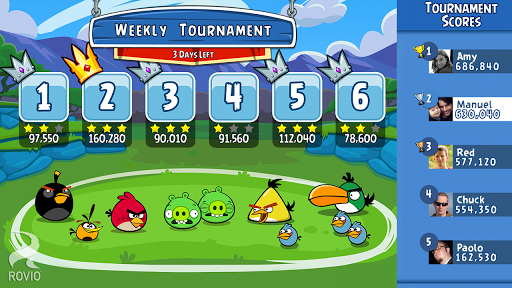 angry birds, angry birds games, facebook friends, facebook games, android games, ios games, angry birds friends, games, techbuzzes.com, techbuzzes, facebook,