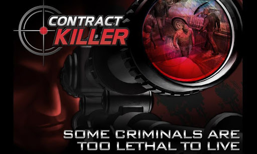 contract killer, action game, android, ios, action games for android, action game for ios, techbuzzes.com, techbuzzes, itunes, Google play,