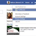 facebook, gmail, account, remote log out, security, techbuzzes.com, techbuzzes, how to's