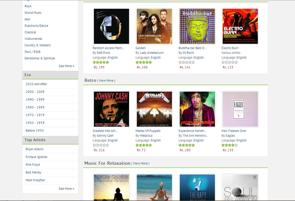 flipkart, flyte, music, songs, techbuzzes.com,techbuzzes, online music download, music store, digital store