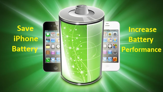save iphone battery how to save iphone battery amp increase battery performance 12914