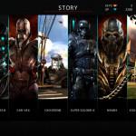 man of steel iron man 3, android, superman, ios, superhero, techbuzzes.com, android game, ios game, action game, superhero game, techbuzzes, games