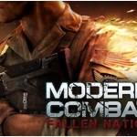 Modern Combat 3: Fallen Nation,