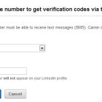 Phone Number Verification,techbuzzes