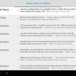 gmail, gmail new, mail, tabbed interface, techbuzzes.com,techbuzzes, android, ios, apps, update
