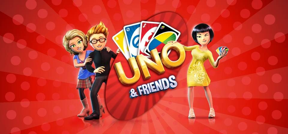 UNO & Friends,UNO,techbuzzes,