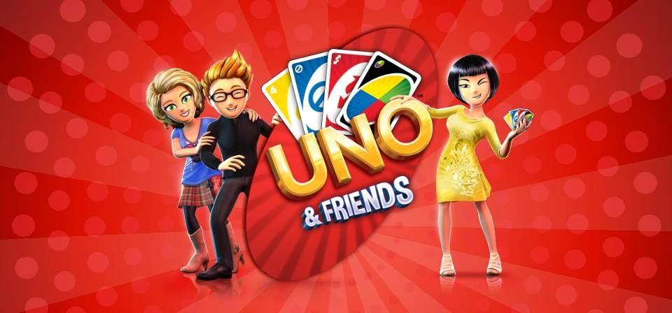 UNO & Friends,UNO,techbuzzes,