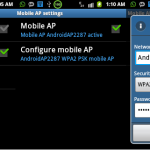 wifi hotspots, USB, USB tethering, tether, android, how to's, techbuzzes.com, techbuzzes, Android mobile hotspots, mobile hotspots , wifi, routers