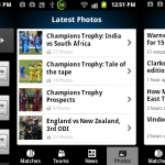 icc, champions trophy, yahoo!, yahoo! cricket, cricbuzz, espn, cricinfo,cricket champion, cricket, techbuzzes, techbuzzes, android apps, ios apps, blackberry, nokia, windows phone