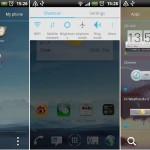 Launchers for Android, Android Launcher App, techbuzzes, 91 Launcher, 91 Launcher for Android,