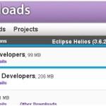 Eclipse Downloads, Android Eclipse Downloads, Android SDk, techbuzzes