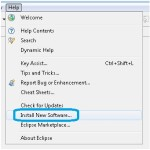 Eclipse Install New Software, techbuzzes