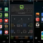 Launchers for Android, Android Launcher App, techbuzzes, Go Launcher EX, Go Launcher EX for Android,