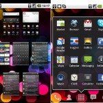 Launchers for Android, Android Launcher App, techbuzzes, Launcher Pro, Launcher Pro for Android,