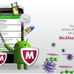 Antivirus For Android , McAfee Antivirus & Security Android, McAfee Antivirus & Security App, techbuzzes