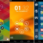 Launchers for Android, Android Launcher App, techbuzzes, Smart Launcher, Smart Launcher for Android,