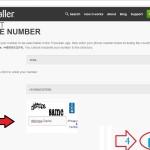 TrueCaller Unlist, Unlist TrueCaller,