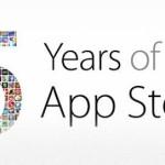 5th anniversary, ios, app store, ios devices, itunes, apple, techbuzzes.com, techbuzzes, ios apps, ios games, blade trinity II, over, badland,atlas